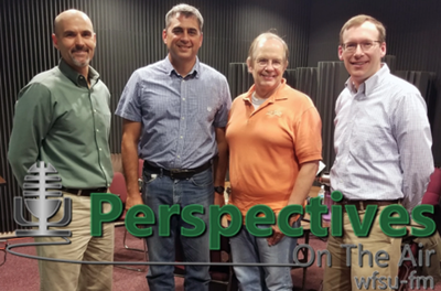 WFSU FM Florida-Perspectives: Prescribed Burns