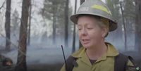Igniting Inspiration for Women in Fire