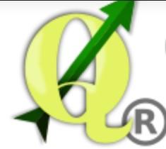 QGIS trademark