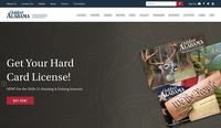 Alabama Wildlife and Freshwater Fisheries