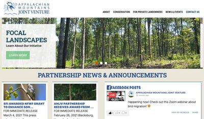 Appalachian Mountains Joint Venture