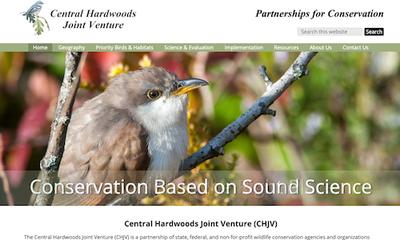 Central Hardwoods Joint Venture