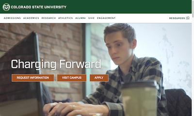 Colorado State University