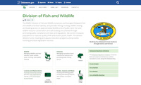 Delaware Division of Fish and Wildlife
