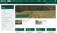 Indiana Department of Natural Resources Division of Forestry