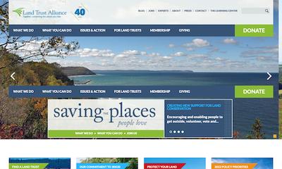 Land Trust Alliance