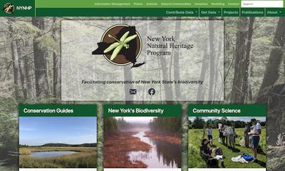 New York Natural Heritage Program