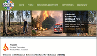 National  Extension Wildland Fire Initiative