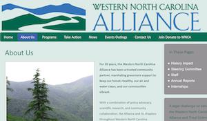 Western North Carolina Alliance