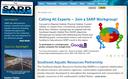 Southeast Aquatic Resources Partnership SARP