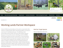 Working Lands for Wildlife