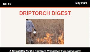 Driptorch Digest May 2021