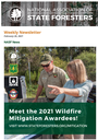 National Association of State Foresters Weekly Newsletter February 26, 2021