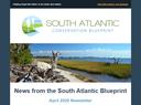 South Atlantic Blueprint April 2020 Newsletter