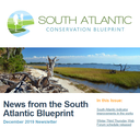 News from the South Atlantic Blueprint-December 2019 Newsletter