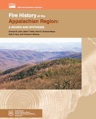 Fire History of the Appalachian Region: A Review and Synthesis
