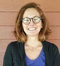 New Landscape Conservation Fellow Comes Onboard