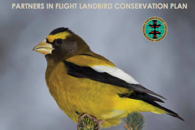Partners in Flight 2016 Landbird Conservation Plan Released