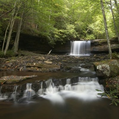 Stream Impacts from Water Withdrawals in the Marcellus Shale Region