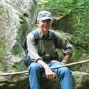 Clyde Thompson: U.S. Forest Service