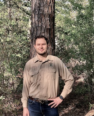 Lucas Furman: The Longleaf Alliance & SE Fire Map