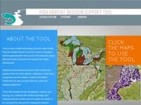 Fish Habitat Decision Support Tool